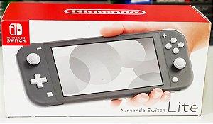 Console - Nintendo Switch Lite ( USADO )