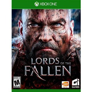 Lords Of The Fallen - Xbox One ( NOVO )