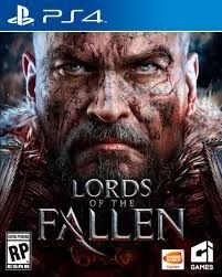 Lords of the Fallen - PS4 (Usado)