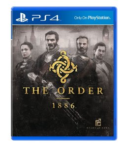 The Order: 1886 - PS4 ( USADO )