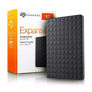 Hd Externo 1tb Seagate - Ps4 Xbox One PC