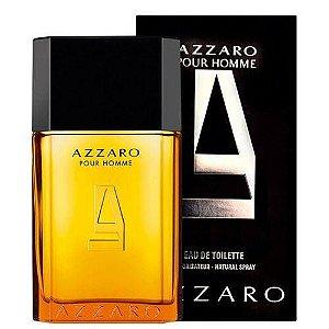 Perfume Azzaro Pour Homme - 100ml ( Importado Masculino )