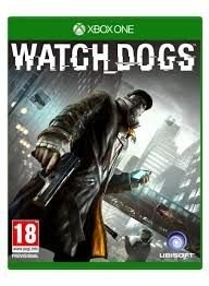 Watch Dogs - Xbox One ( USADO )