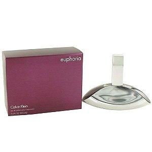 Perfume Calvin Klein Euphoria 100 Ml ( Importado Feminino )