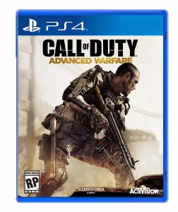 Call of Duty: Advanced Warfare - PS4 ( USADO )