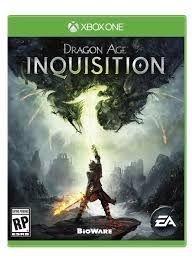 Dragon Age: Inquisition - XBOX ONE ( USADO )