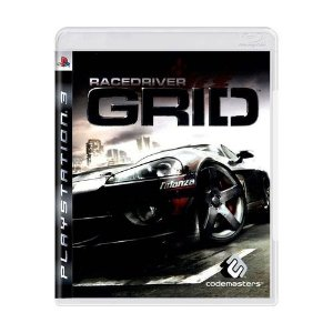Grid - PS3 ( USADO )