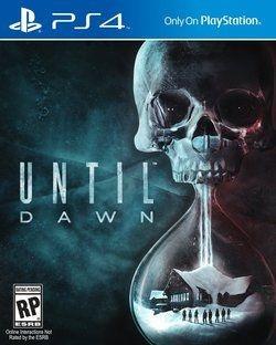 Until Dawn - Ps4  (Usado)