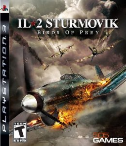 il 2 sturmovik - Ps3 ( USADO )