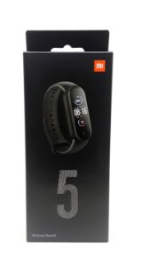 Mi Band 5 Xiaomi Global