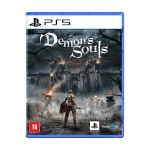 Demon's Souls - PS5 ( NOVO )