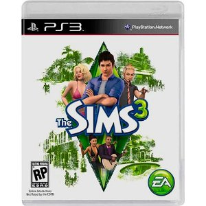 The Sims 3 - Ps3 ( USADO )
