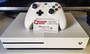 Console - Xbox One S 1TB ( USADO )