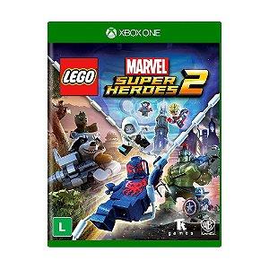 Lego Marvel Super Heroes 2 - Xbox One ( USADO )
