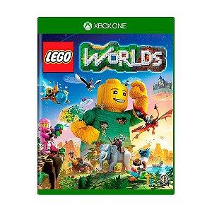 Lego Worlds - Xbox One ( USADO )