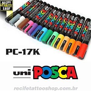 Caneta Posca - 17k