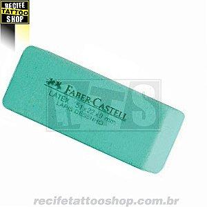 Borracha Verde Látex - Faber-Castell