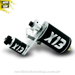 Máquina Rotativa X13