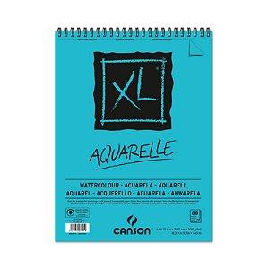 Papel em Bloco XL Aquarelle Watercolour