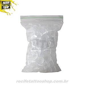 Batoque Transparente - Trestine