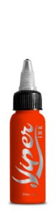 Tinta Laranja Orgânico - Viper Ink