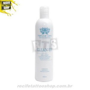 CLEAN UP NATIVUS TATTOO 300ML
