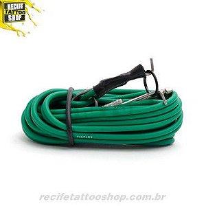 Clip Cord New P10 Verde