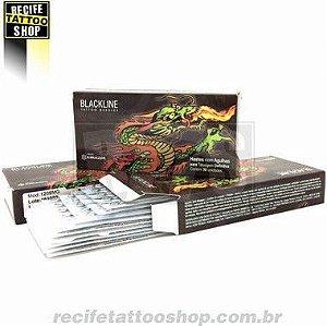 AGULHA BLACK LINE RS11