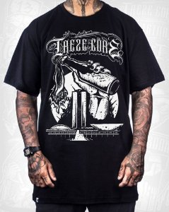 CAMISETA TREZE CORE RIGHTEOUS FIRE G