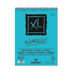 PAPEL CANSON EM BLOCO XL AQUARELLE A5
