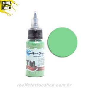 TINTA STAR MINTY GREEN 30ML