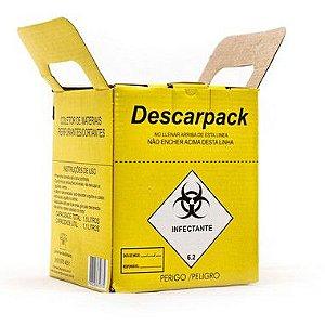 COLETOR DESCARPACK 1,5L