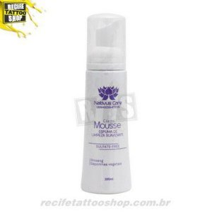 SABONETE NATIVUS CLEAN MOUSSE 100ML
