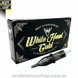 CARTUCHO WHITE HEAD GOLD RS07