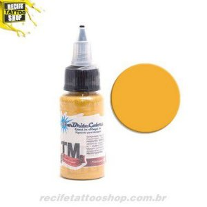 TINTA STAR DEAD YELLOW 30ML