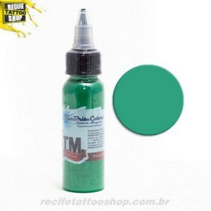 TINTA STAR GRASSY GREEN 30ML