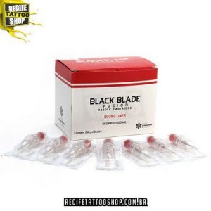 CARTUCHO BLAK BLADE FUSION GOLD MR15