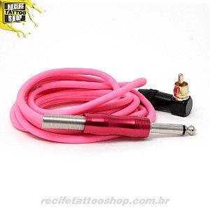 CABO NEW RCA 90 GRAUS ROSA