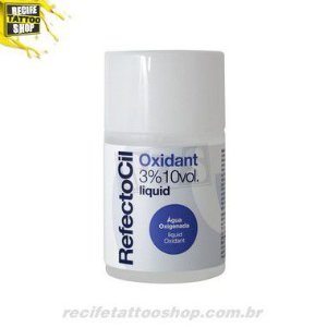 oxidante líquido RefectoCil 3% 100ml