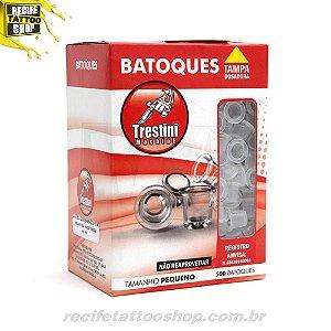 BATOQUE TRESTINI 500 UNID P