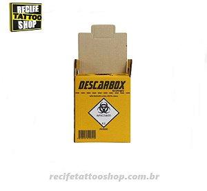 COLETOR DESCARBOX 13L