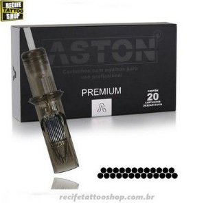 CARTUCHO ASTON PREMIUM 23MG
