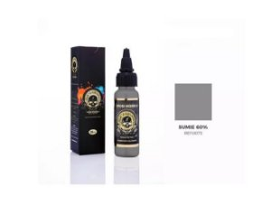 TINTA IRON SUMIE 60% 30ML