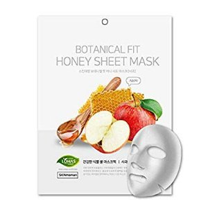 MASCARA FACIAL BOTANICAL FIT HONEY APPLE