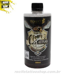 CLEAN UP HORNET TATTOO 500ML