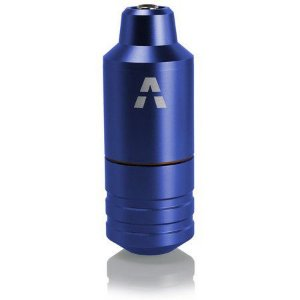 MAQUINA ASTON PEN BIG STEEL AZUL