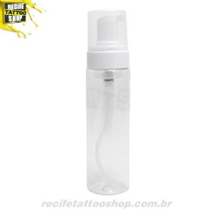 BORRIFADOR ESPUMA 200ML