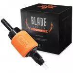"""Biqueira Unid Blade Gold RL09 1.2"""" 30mm"""