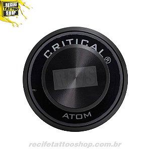 Fonte Critical - ATOM BLACK Para 1 Máquina
