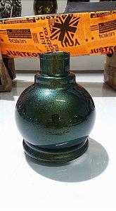 Tintas camaleão spray cor verde variações preto e dourado conteudo 300 ml
